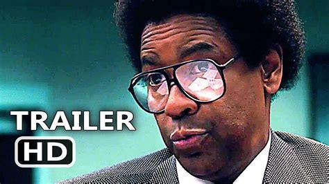 denzel washington latest movie youtube rοmаn j isrаel esq official trailer 2017 denzel