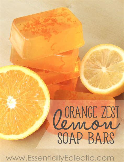 Handmade Shoo Bars - simple bar soap recipe ftempo