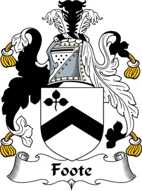 foote family comprising the genealogy and history of nathaniel foote of wethersfield conn and his descendants vol 1 also a partial record of county va and foote of new yo books englishgathering the foote coat of arms family crest