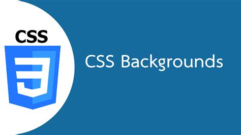 css backgrounds css