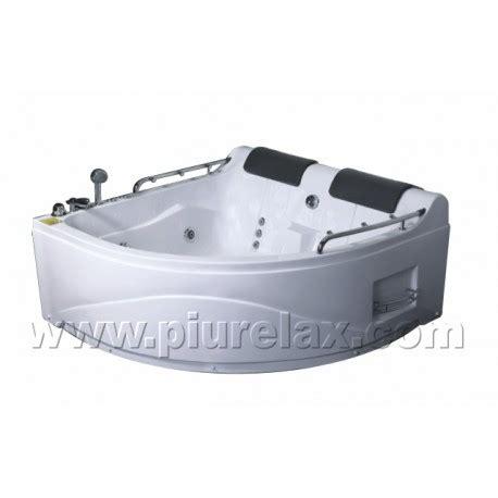 vasca da bagno 150 vasca da bagno angolare misure 150x150 con cromoterapia e