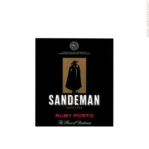 sandeman ruby porto sandeman ruby prices stores tasting notes and