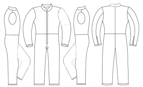 racing suit template www ace products net