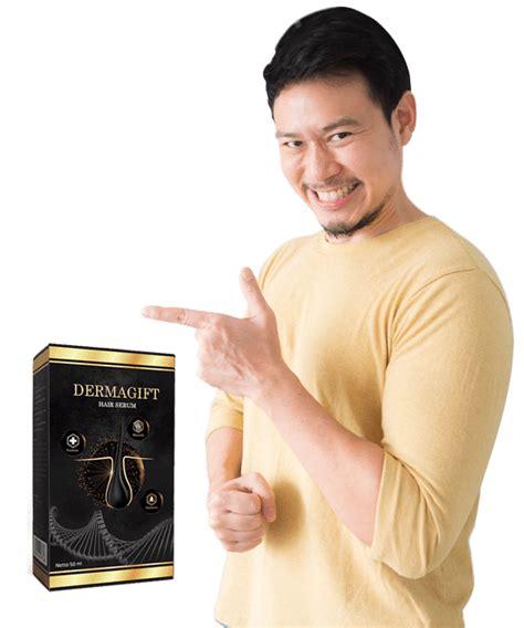 Dermagift Hair Serum dermagift redensyl hair serum distributor resmi