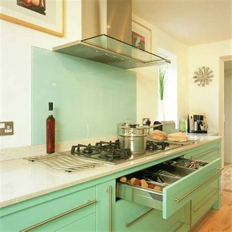 mint kitchens seafoam green kitchen panda s house