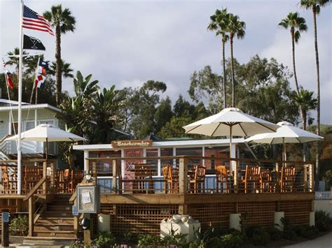 the cottage restaurant laguna the beachcomber laguna dining orange county newport and laguna
