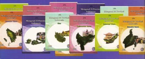 Buku Terbaru Murah Kartu Mengenal Provinsi Di Indonesia boekoepedia profil 33 provinsi di indonesia