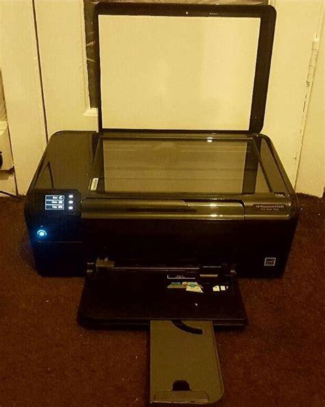 Printer Hp C4680 hp photosmart c4680 all in one printer scanner copier dudley sandwell