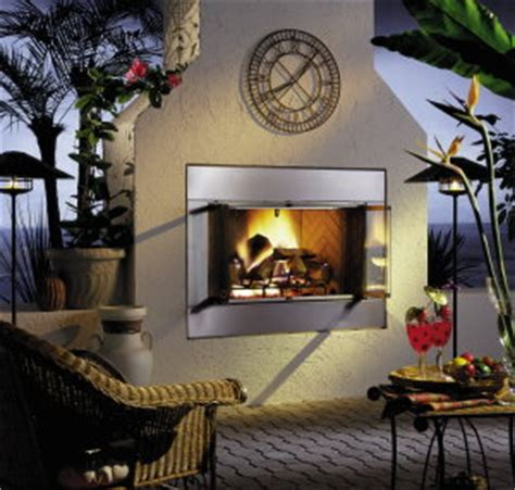 the best outdoor fireplace design ideas hometohouse