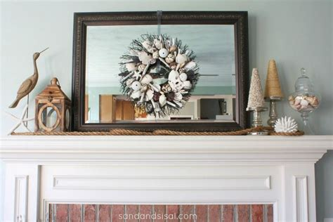 images  coastal beach fireplaces mantels