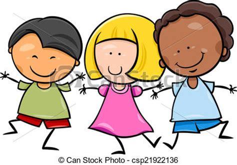 imagenes de niños orando caricatura vectores de multicultural ni 241 os ilustraci 243 n caricatura