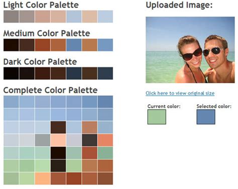 paint color palette generator palette able pictures