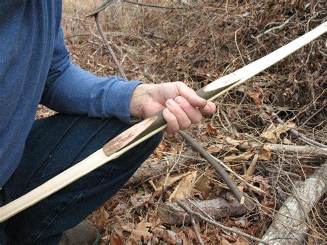 Busur Panah Bambu cara membuat busur panah dari bambu yopiblog 174 personal