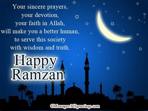 Best Ramadan Kareem Wishes, Messages and Ramadan Kareem