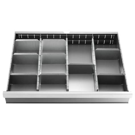 Drawer Partitions by Facom 2930 C1 18pc Drawer Partitions