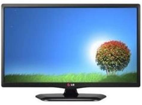 Lg Led 24 Inch 24lb452a lg 24lb452a led tv price 22nd april 2018 best price in