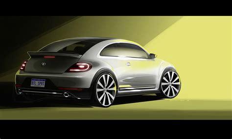 volkswagen beetle concept volkswagen beetle ny concepts