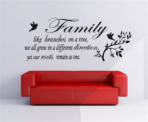 Sticker Quote Friend Are Like Stiker Dinding Kaca Cafe Rumah Wall groot aanbod aan muurstickers woonkamer qualitysticker