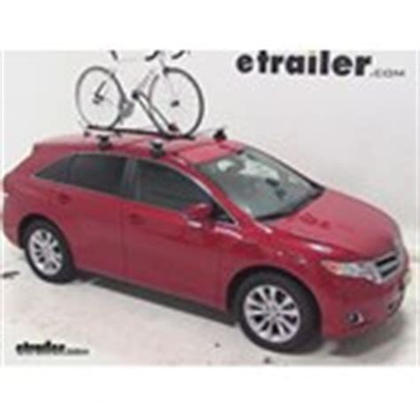 Roof Rack Toyota Venza by Toyota Venza Roof Rack Etrailer