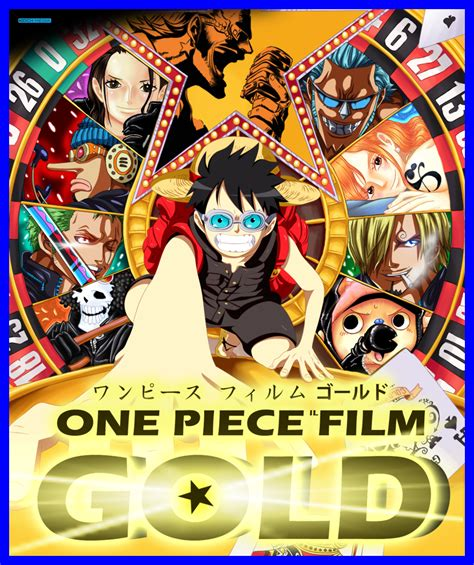 Film One Piece Lista | anime on blu ray one piece