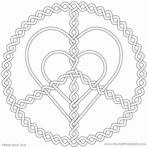 valentines day coloring pages hard coloring pages of hearts for teenagers difficult
