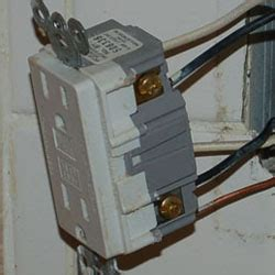 install electric outlet in backyard shed icreatables