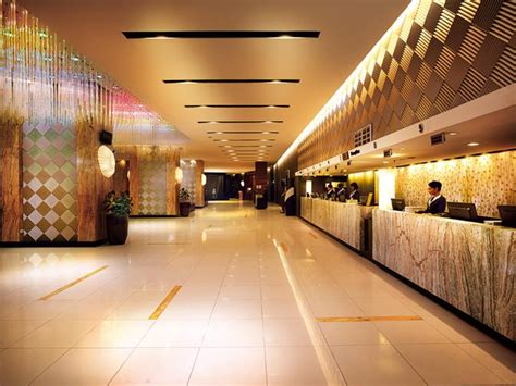 resort hotel genting highlands sense  freshness