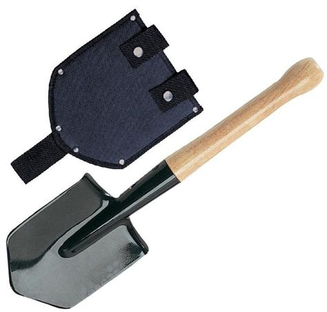 cold steel special forces shovel with cover