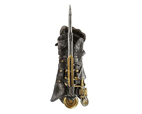 Assasin Creed Blade Ezio assassin s creed syndicate gauntlet and blade