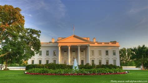 what president gave the white house its name interesting facts about the white house just fun facts