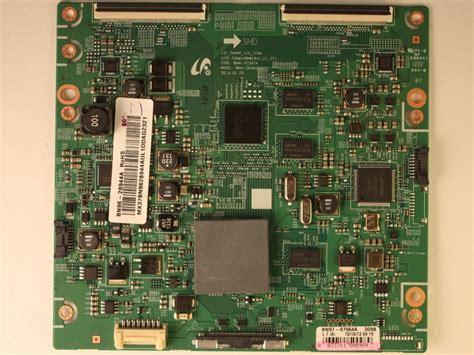 Tcon Board Tv Led Tv Lg 42ls3110 repairing samsung 60 quot led tv un60fh6003fxza t con failure ifixit
