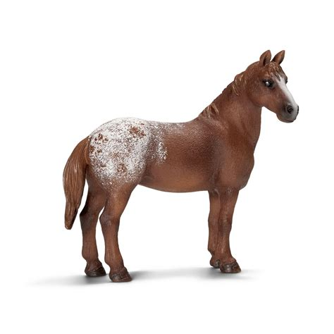 Hewan Mainan Edukatif Animal Figure Set schleich world of nature farm horses figures animal toys figurines ebay