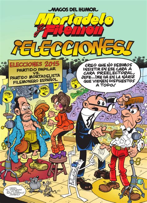 libro mortadelo y filemn el la p 225 gina no oficial de mortadelo y filemon
