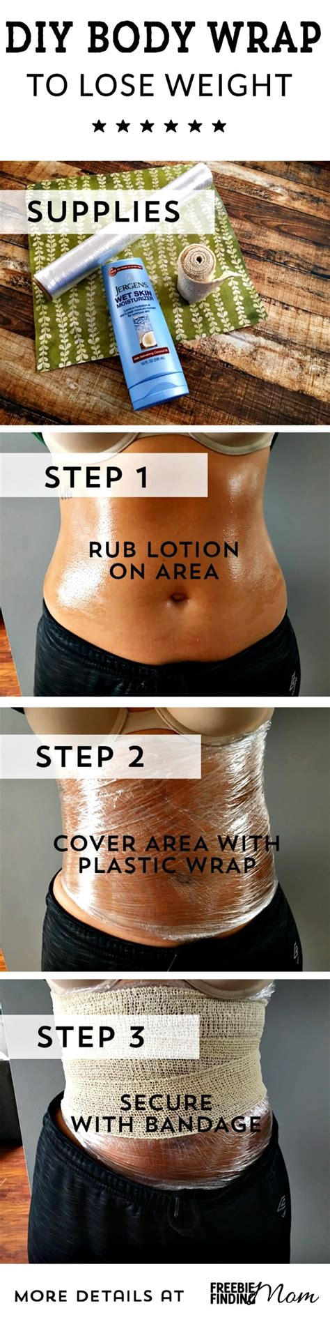 Wrap Your Package Ae Not What You Think At Smile by Diy Lose Weight Wraps To Shed Pounds