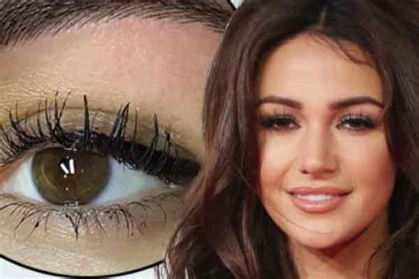 Michelle Keegan Eyebrows Tattooed | are michelle keegan s eyebrows tattooed ok magazine