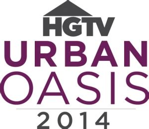 Hgtv Urban Oasis 2014 Sweepstakes - hgtv urban oasis 2014 giveaway starts today huliq