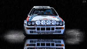 Lancia Martini Racing Lancia Delta Hf Integrale Martini Racing Le Pi 249
