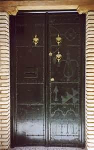 portail fer forg 233 galerie porte en fer forge