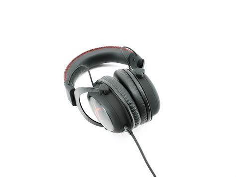 Kingston Hyper X Cloud Gaming Headset kingston hyperx cloud pro gaming headset review