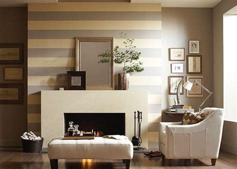 decorating with a pastel or neutral color scheme fireplaces nursery stripes and fireplace wall