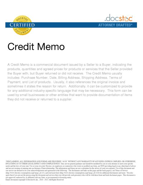 credit memo template excel credit memo template meeting form template construction