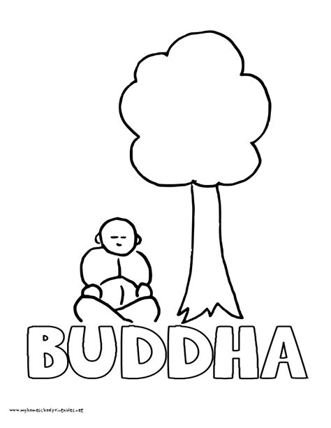 statue of buddha coloring pages coloring pages