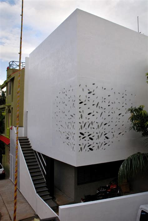 exterior wall design india house design with amazing exterior walls and courtyard