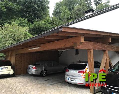 garajes para coches garajes exteriores para coches simple garaje casa de