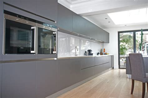 handleless kitchen cabinets grey handleless kitchen modern kitchen cabinets