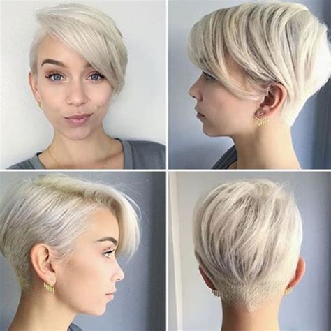 tapered pixie haircut 35 fabulous short haircuts for thick hair