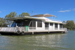 yarrawonga houseboat houseboat heaven