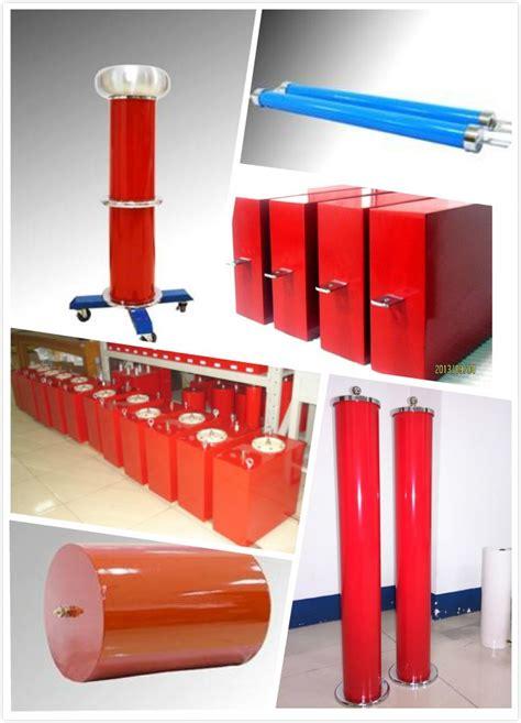 high voltage polypropylene capacitors high voltage polypropylene impulse capacitor buy pulscapacitors 40kv impulse capacitor high
