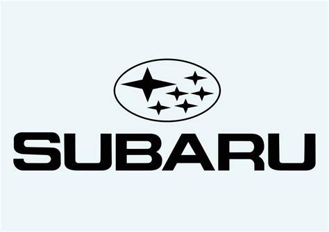 subaru wrx logo subaru logo auto cars concept