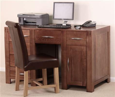 oak furniture land computer desk oak furniture land enzo solid ash computer desk review